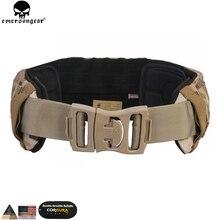 EMERSONGEAR CP Style AVS profil bas ceinture Molle taille ceinture emerson accessoires de chasse Multicam ceinture noire EM9295