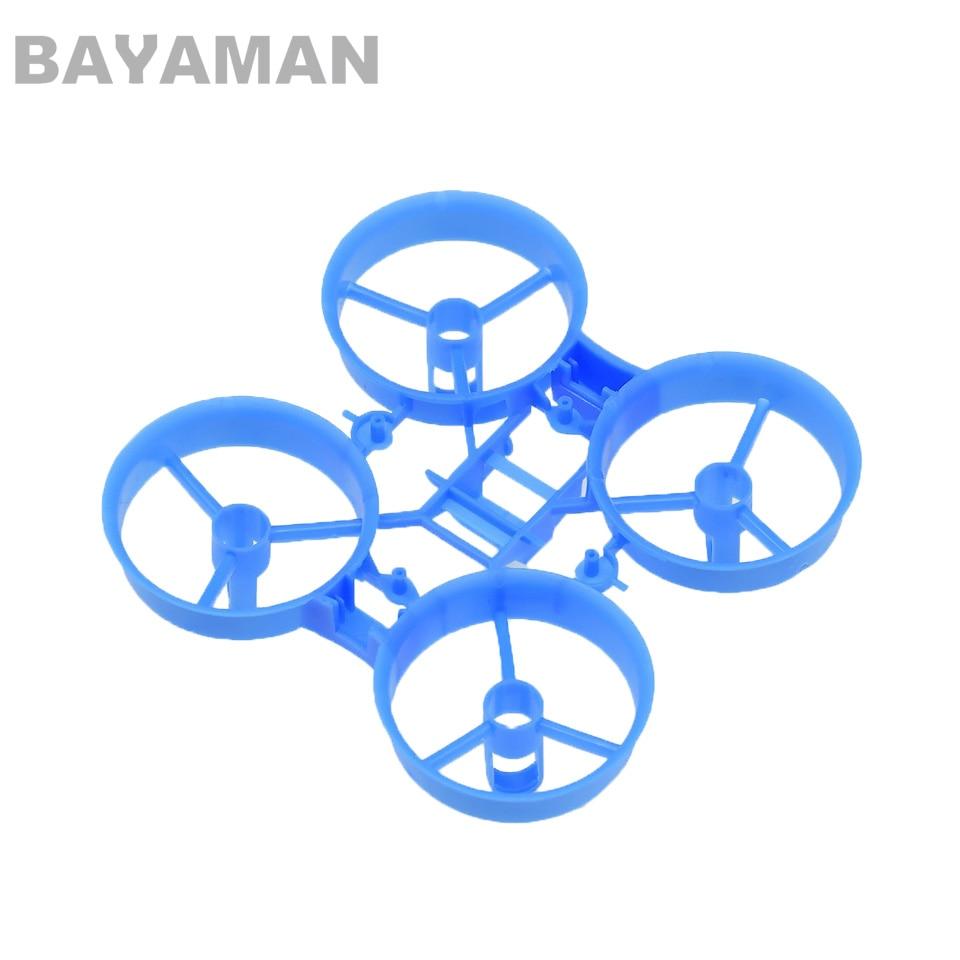 1pc BetaFPV Beta65S 65mm Whoop Frame Upgrade Version Compatible for Multicopter Drones 716mm Motor