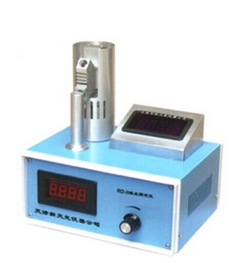 (Sistema ótico de tianjin) RD-II ponto de fusão tester RD-2 ponto de fusão tester