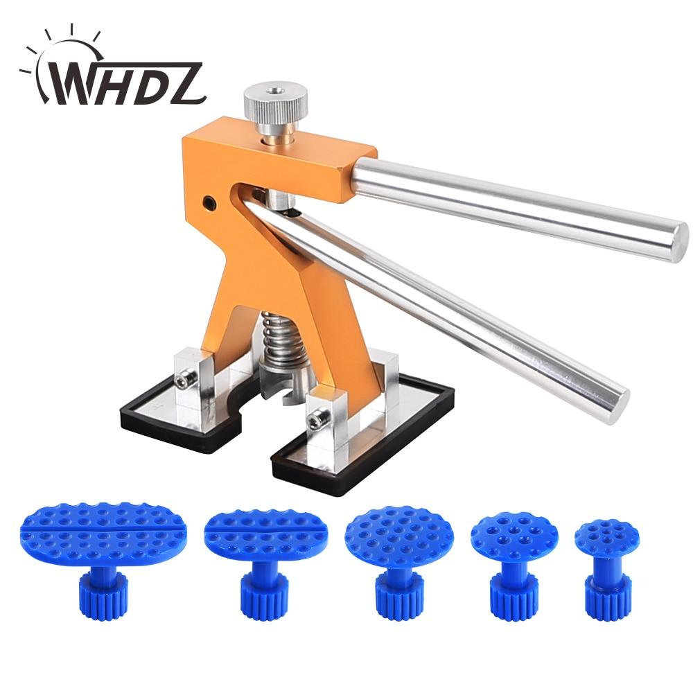 WHDZ мини-съемник для удаления вмятин, набор инструментов для ремонта вмятин