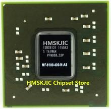 100% nuevo NF-6100-430-N-A3 NF 6100 430 N A3 chip BGA sin plomo con bola de buena calidad