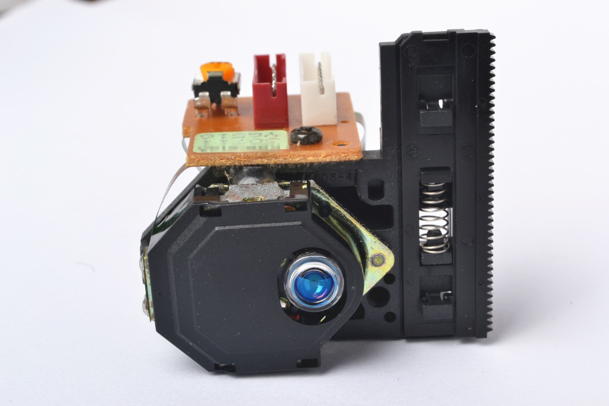 Original Replacement For KENWOOD RX-D24M CD Player Laser Lens Lasereinheit Assembly RXD24M2 Optical Pick-up Bloc Optique Unit