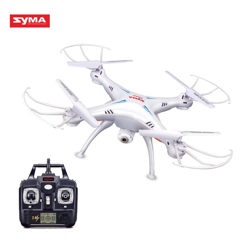 حار بيع الأصلي Syma x5c X5C-1 4CH هليكوبتر RC الطائرات أو x5 دون كاميرا التحكم/HD كاميرا Quadcopter بدون طيار لعبة