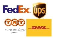 door to door delivery bg shipping cost difference