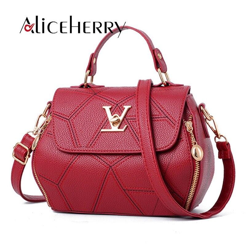 Lujosos bolsos de mano para mujer, bolsos de mano de piel con letras en V de diseñador, bolsos de mano para mujer, bandolera de mensajero para mujer, bolso principal