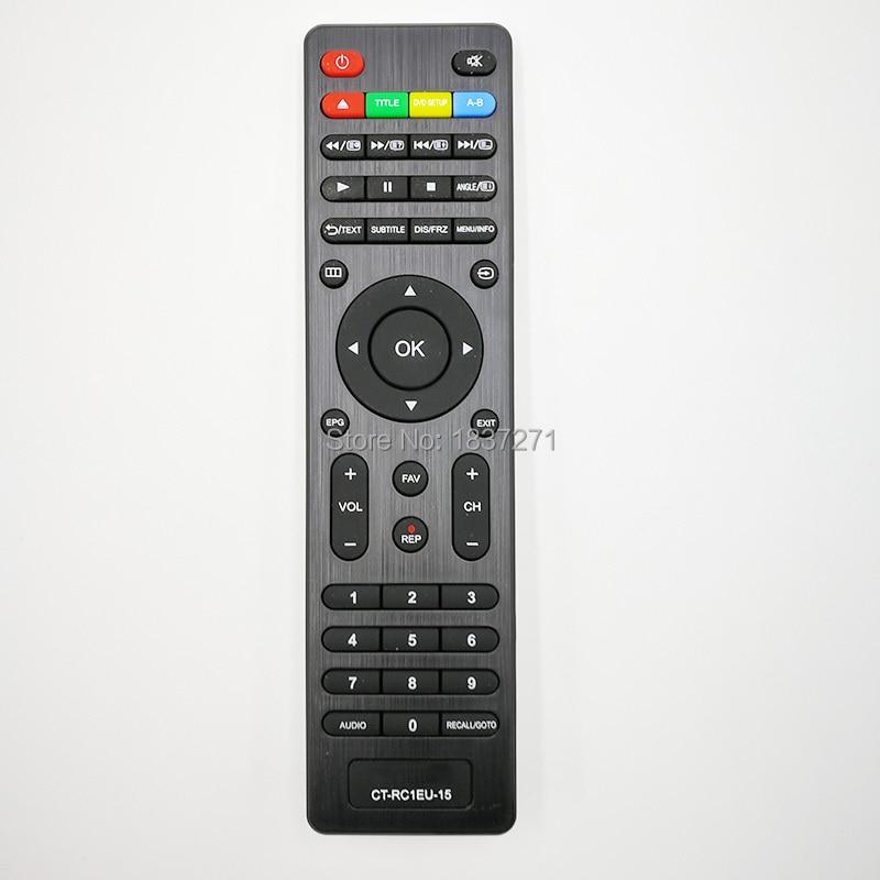 new original remote control CT-RC1EU-15 for toshiba  42F1633DG 24E1533DG lcd TV