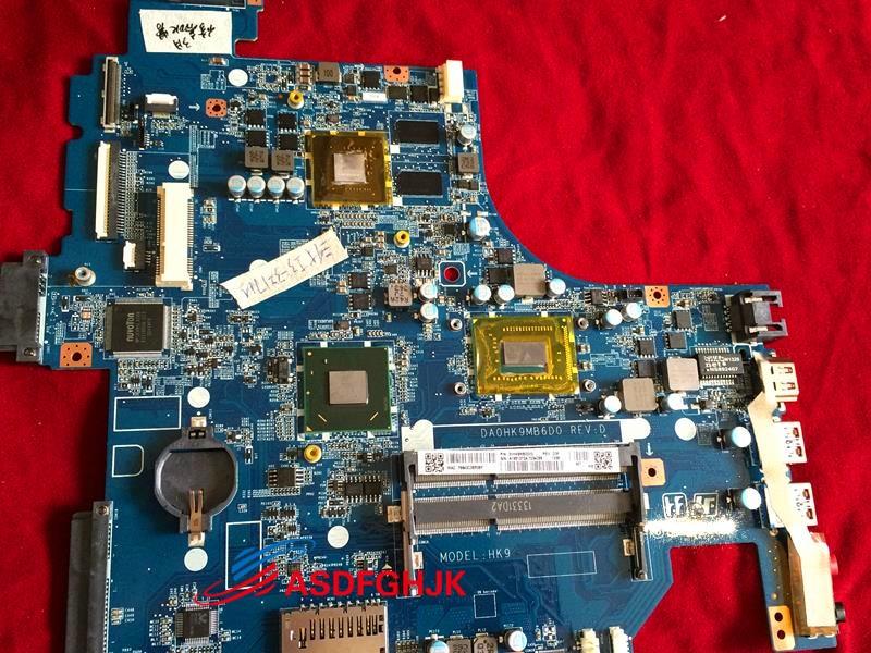 لسوني Vaio SVF1521 اللوحة الرئيسية للكمبيوتر المحمول i3-3217U A1961837A A1951372A DA0HK9MB6D0 100% TESED OK