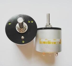 100% الأصلي 46HD 46HD-10 1 كيلو 2 كيلو 5 كيلو 10 كيلو أوم 5 واط عالية الدقة سلك الجرح المقاوم الجهد موصل ل ساكي x 2 قطع