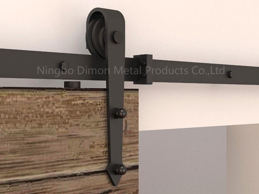 Dimon индивидуальная фурнитура для раздвижных дверей деревянная подвесное колесо