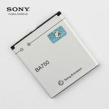 Nouvelle batterie dorigine SONY BA750 1460 mAh pour Sony Ericsson Xperia Acro Arc S LT15i LT18i X12