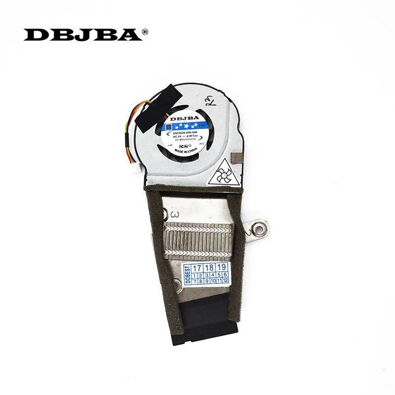 Ventilador de refrigeración de cpu portátil para ACER Aspire one 722 AB4605HX-KB3...
