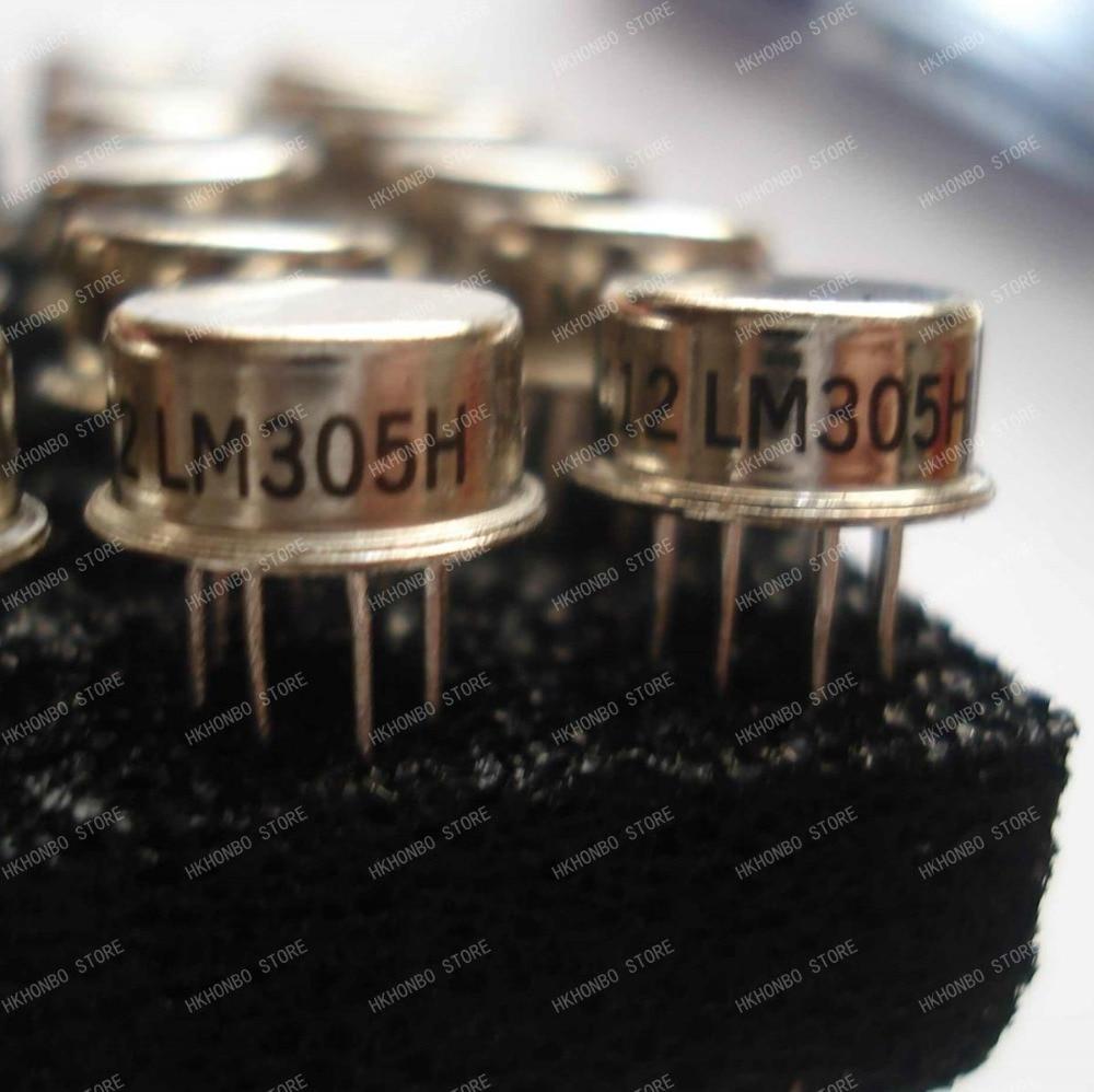 100% nuevo LM34AH LM34CH LM34DH LM34CAH LM35CAH LM305H LM311H LM317H LM317HVH LM337H LM337HVH LM368H-2.5