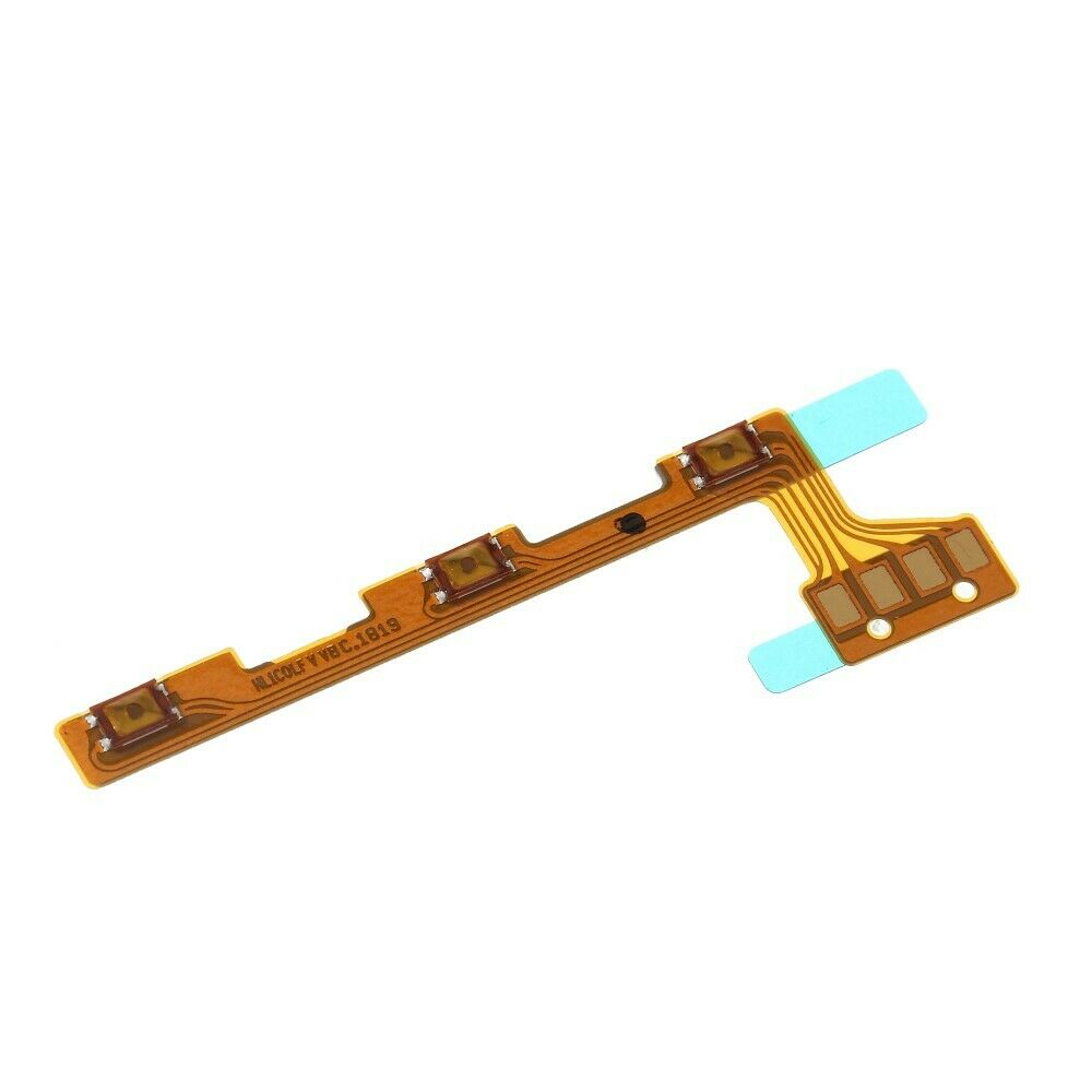 for Huawei Honor 10 Power And Volume Key Button Flex Cable