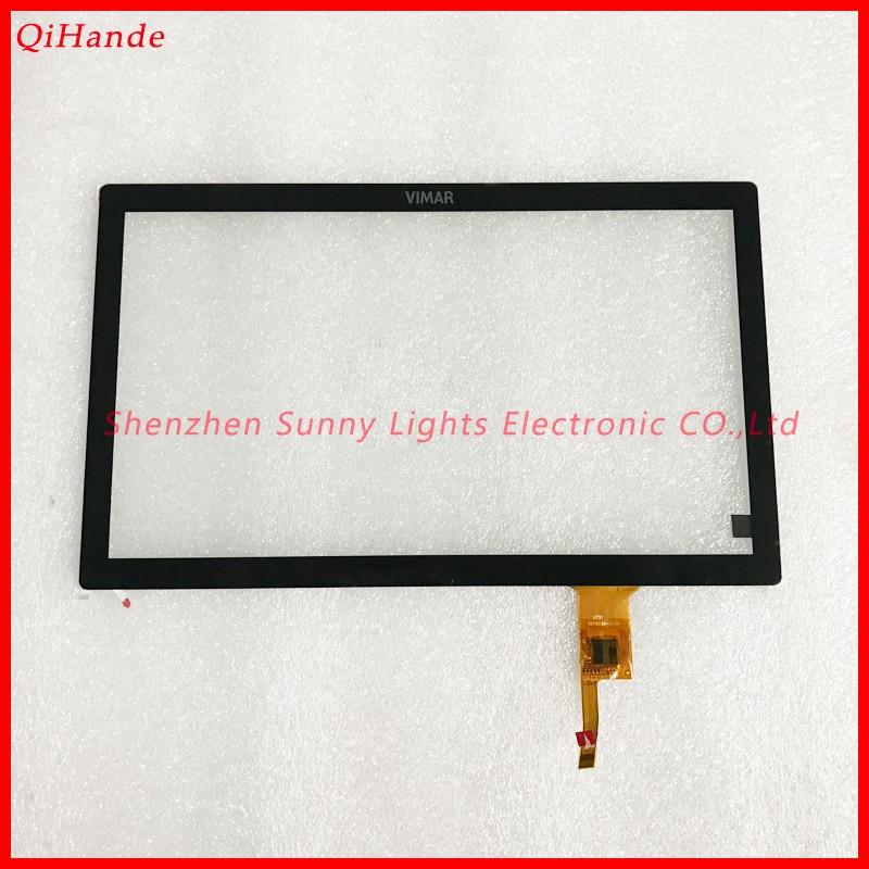Nouveau écran tactile 101405N-Q-01 pour VIMAR tablette lte numériseur écran tactile capteur de verre écran tactile Phablet sur tablette dessin