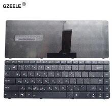 GZEELE Nouveau clavier Dordinateur Portable pour ASUS X45A X85V X45C X45U X45VD X45VD1 K43S K42JZ X43B U41J K42D U31S U31J U31F U35J P31S RU NOUVEAU