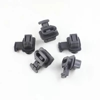 car seat card buckle retainer clip back cushion is special fittings for honda auto plastic fastener auto spare parts 10pcs
