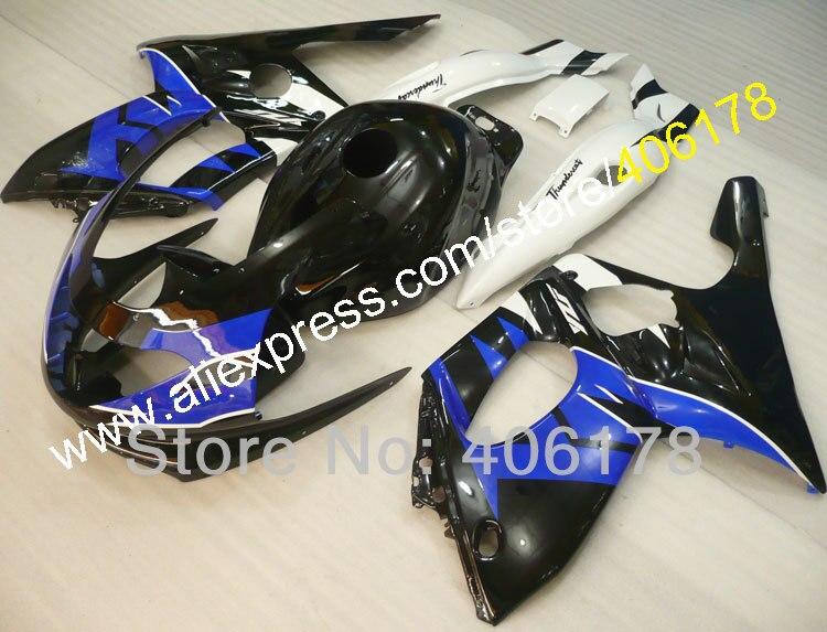 1997-2007 Yzf600R For Yzf 600R Thundercat 97 98 99 00 01 02 03 04 05 06 07 Multicolor Body fairing kit