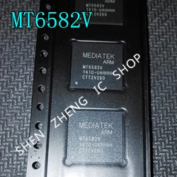 1PCS/LOT MEDIATEK MTK CPU ARM MT6582 MT6582V-X MT6582V/X MT6582V MT6582VX NEW ORIGINAL