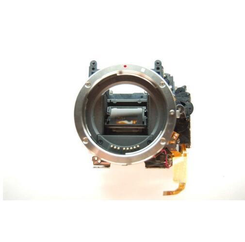 95% كاميرا جديدة صندوق رئيسي صغير لكانون 600D T3i 600D صندوق مرآة + مصراع وموتور