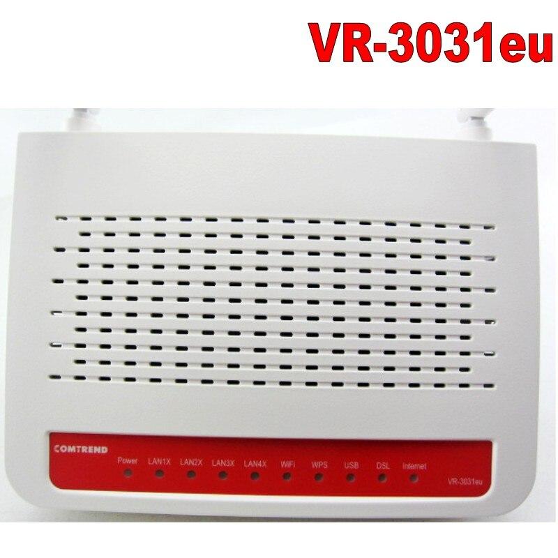 Vodafone ADSL/VDSL módem Comtrend VR-3031eu