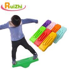 Ruizhi enfants équilibré balançoire maternelle sens équipement de formation Parent-enfant jeu plein air Sport jouets équilibre conseil RZ1008