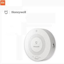 Xiaomi Mijia Honeywell Smart Gas Alarm Detector CH4 Gas Überwachung Decke & Wand Montiert Mihome APP Fernbedienung