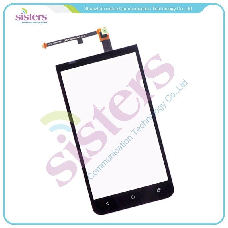 5 uds/lote pantalla táctil de alta calidad Panel digitalizador para HTC One XC X720d EVO 4g LET, envío gratis
