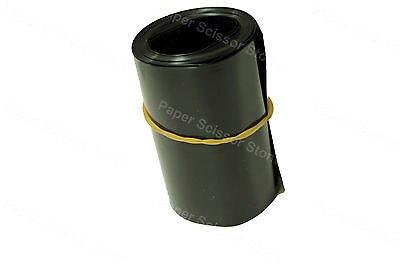 7 футов 150 мм черная термоусадочная трубка для аккумуляторных батарей