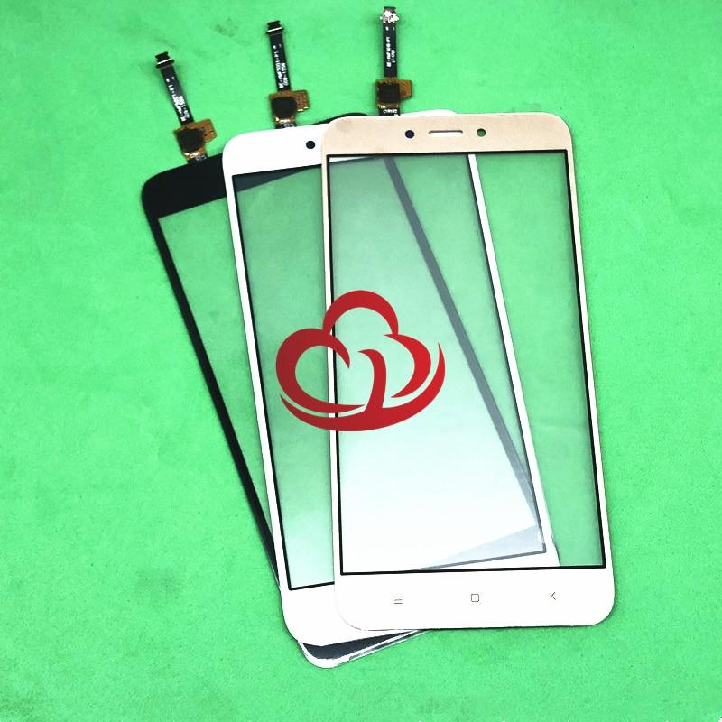 Reemplazo LCD pantalla táctil frontal cristal lente exterior para Xiaomi Redmi 4X/Redmi4X