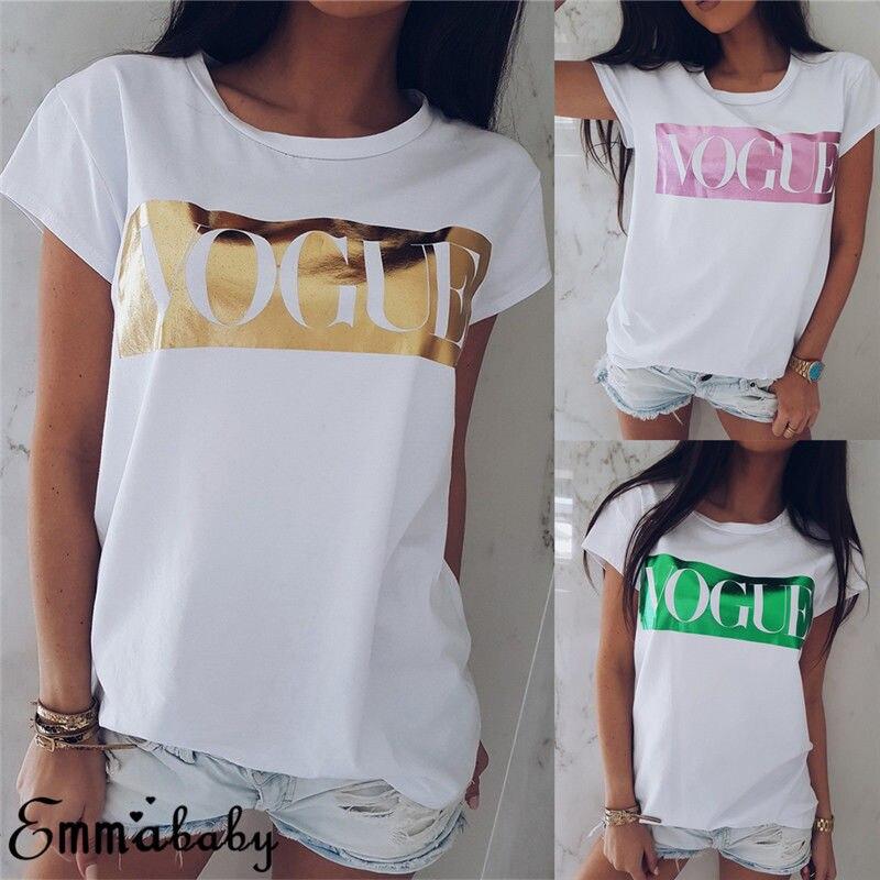 Женская футболка с принтом HIRIGIN, летняя футболка с коротким рукавом, 2019