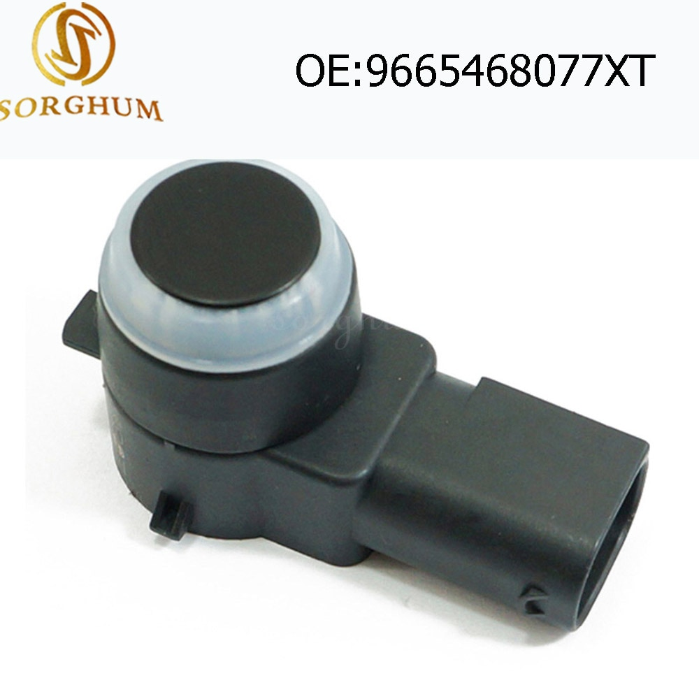 Para PSA 9665468077XT Peugeot Citroen PDC Sensor de aparcamiento de respaldo PSA9665468077XT 0263003894