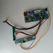 "DIY HDMI DVI VGA LCD LED Aduio controller driver board For 30pin 22.0"" M220Z1-L10  M220Z1-P01 1680X1050 PANEL Screen"