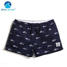 Gailang Short de plage taille homme, Short de plage, décontracté et actif, à séchage rapide, avec séchage rapide