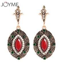 Joyme-boucles doreilles en résine rouge   Bijoux, Maxi Brinco, pendentif, pendentif, pendentif, breloque, bijou vintage