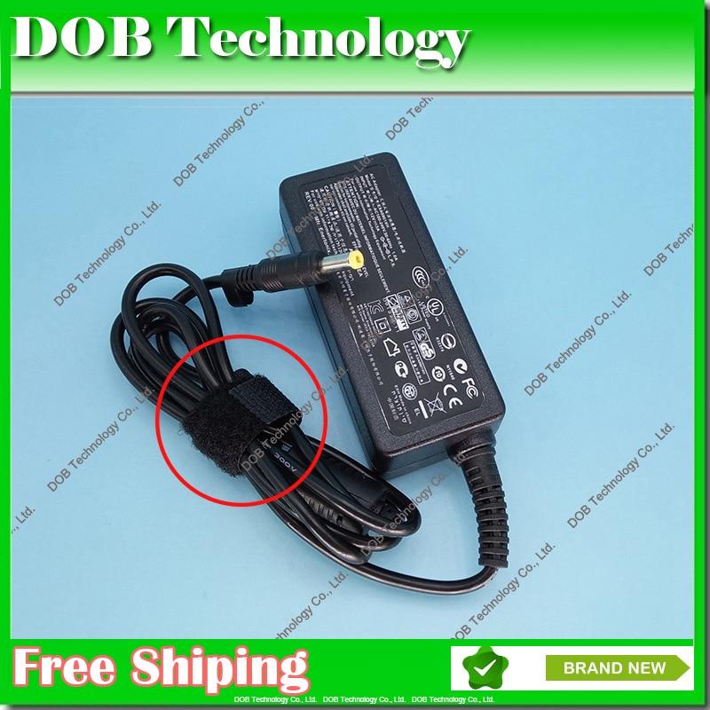 Adaptador de alimentación de CA para ASUS Eee PC 1000HG 90-OA00PW9100 ADP-36EH C EXA0801XA cargador de batería de portátil/adaptador de CA 12V 3A 36W