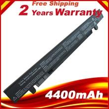 8 cellules 4400mAh Batterie Pour Asus K550V K550L K550C K450V K450L K450C F552V F552C F550V F550L F450V F450L A550V A550L A550C A450V