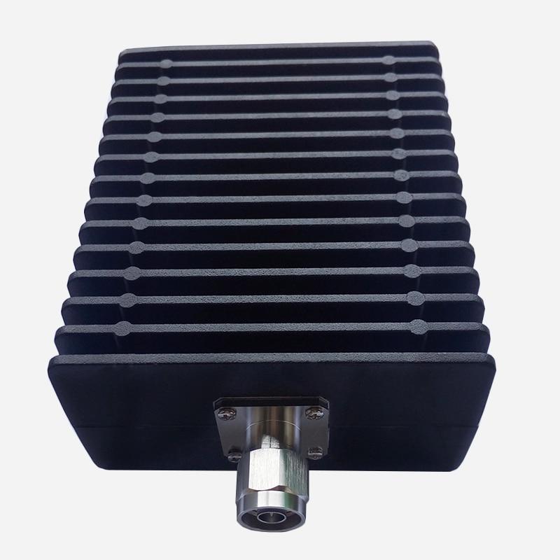 100W N Male rf Dummy Load/ Termination Load, DC to 3 GHz  4GHz, 50ohm