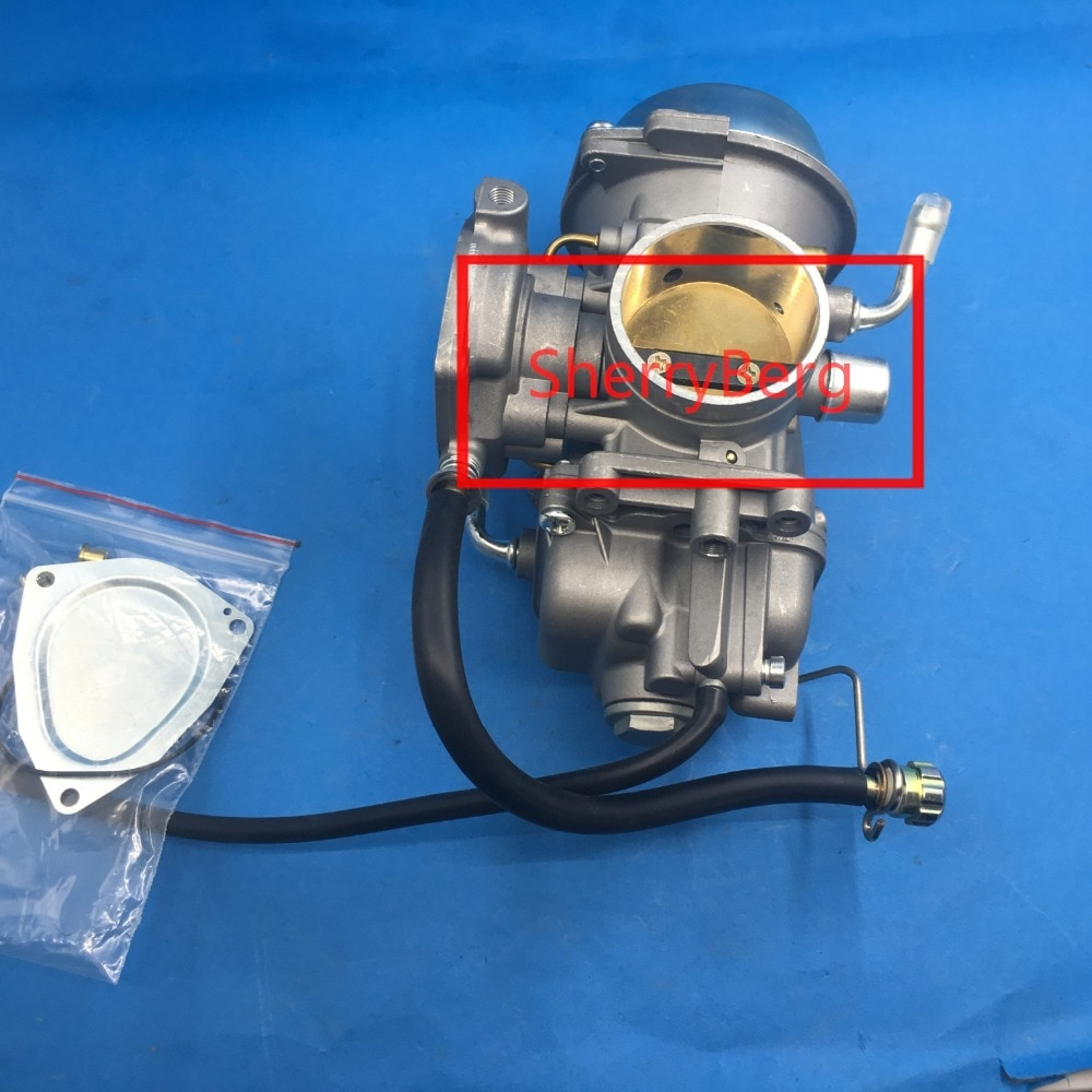 NEW 40mm carburetor fits for polaris sportsman 500 4x4 2001-2005 2010 2011 2012 pd40j carburettor carby carb