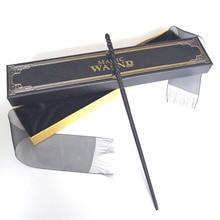 Metal Core Ginny  Magic Wand/ HP Magical Wand/ High Quality Gift Box Packing Free Train Ticket