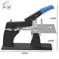 Desktop Manual riding stapler Sewing Machine staping machine SH-03 1pc