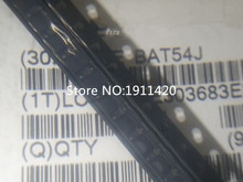Ücretsiz kargo 200 adet/grup BAT54J SOD-323 En kaliteli