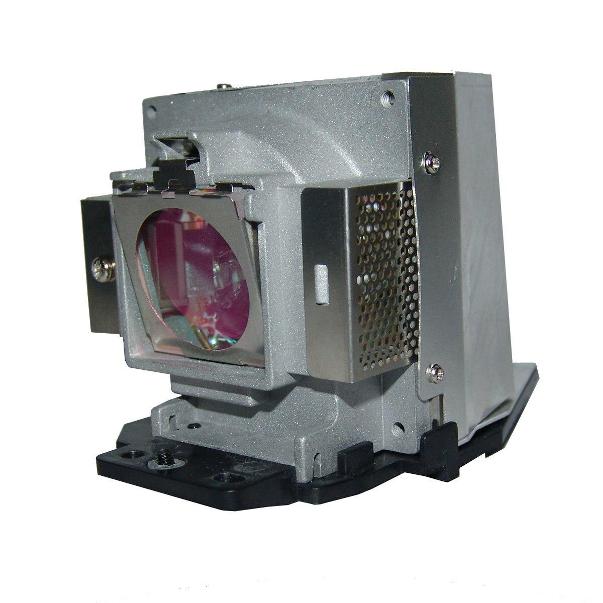 Lâmpada do projetor Lâmpada 5J. J0405.001 para BENQ MP776 MP777 MP776ST com habitação