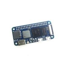 Banane Pi M2 zéro Open Source quard-core Singe Board Bpi-M2 0 avec 512 mo de RAM 1080P sortie vidéo HD