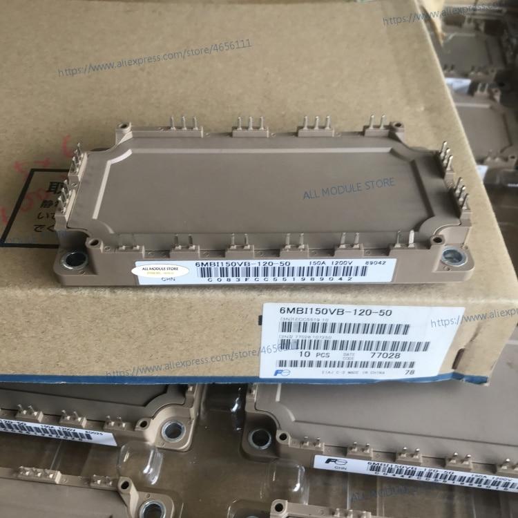 6MBI100VB-120-50 6MBI150VB-120-50 nuevo IGBT módulo
