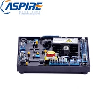 free shipping Aspire Automatic Voltage Regulator MX341 AVR for Generator Set