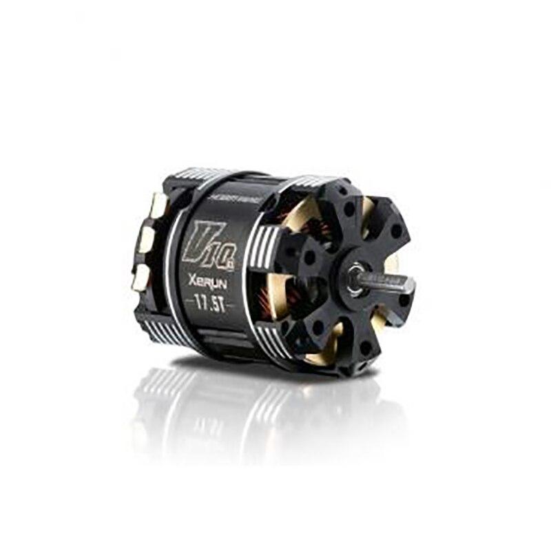 Freies verschiffen Neue Hobbywing XeRun V10 G3 4,5 t 8,5 t 10,5 t 13,5 t 17,5 t 21,5 t Motor bürstenlosen Motor Für Rc Auto
