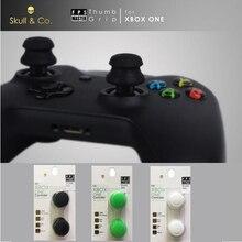 Capuchon de manette de poignée crâne & Co. Pour manette Xbox 1