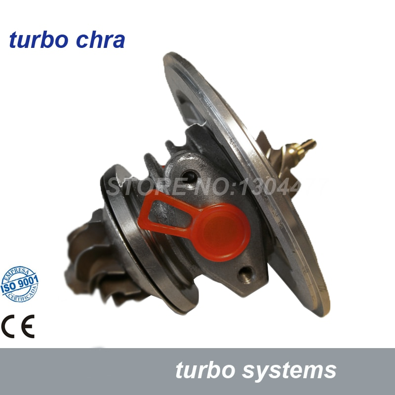 GT1749S turbocompresor CHRA core 704059 6110961399 cartucho Turbo para Mercedes Vito 108 de 110 de 112 V200/V220 CDI 60/75/90 Kw