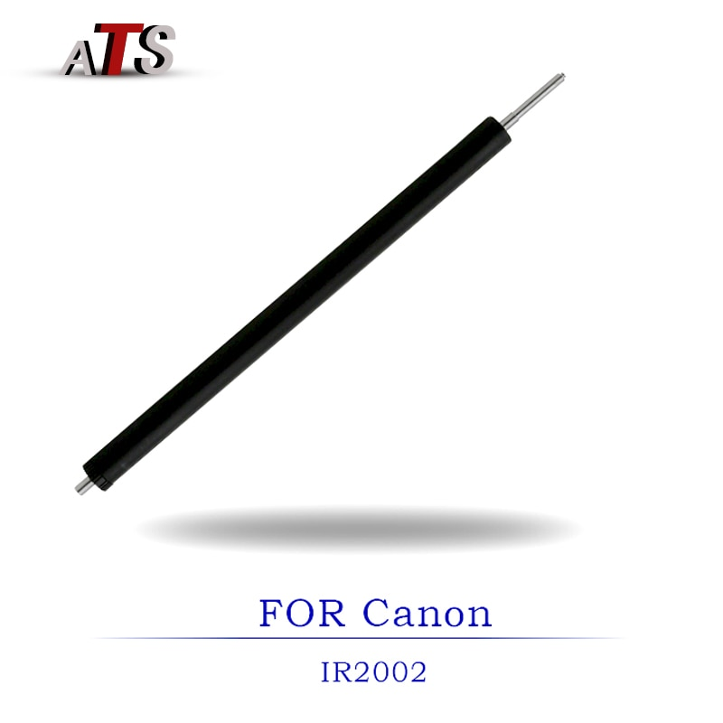 FC6-4453-000 rodillo de presión menor fusor para Canon IR2016 IR2020 IR2120 IR2318 IR2320 IR2420D IR2002 IR2202 copiadora a