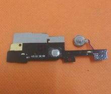 Micro Original utilisé micro conseil + vibration pour ECOO E04 Aurora/E04 Plus MTK6752 Octa Core 4G 5.5